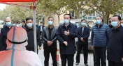 UPDATE: Xinjiang's Asymptomatic Cases Rise to 164