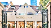 Luxury Home Decor Brand Unveils Second Store in Shanghai