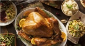 Last Chance to Get a Thanksgiving Feast Delivered to Your Door!