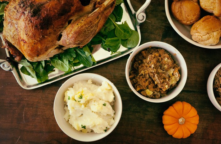 Where to Celebrate Thanksgiving in Guangzhou 2020