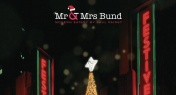 A Festive Season of Gratitude, Sharing and Love at Mr & Mrs Bund