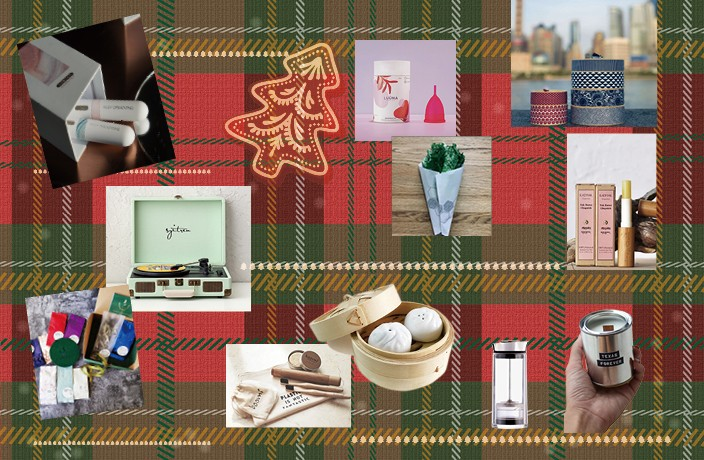 11 Quaint Gift Ideas from Local Boutiques