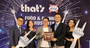 Voting Now Open for That's Food & Drink Awards 2020 in Guangzhou