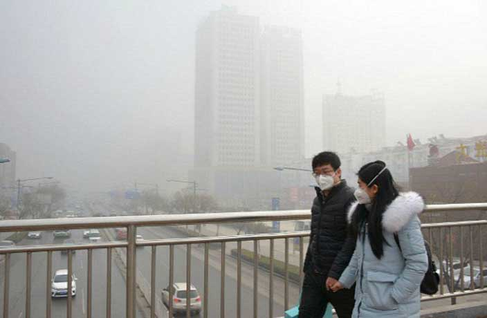 Greenwave's David Wang on COVID-19 and Winter Health Problems in Beijing