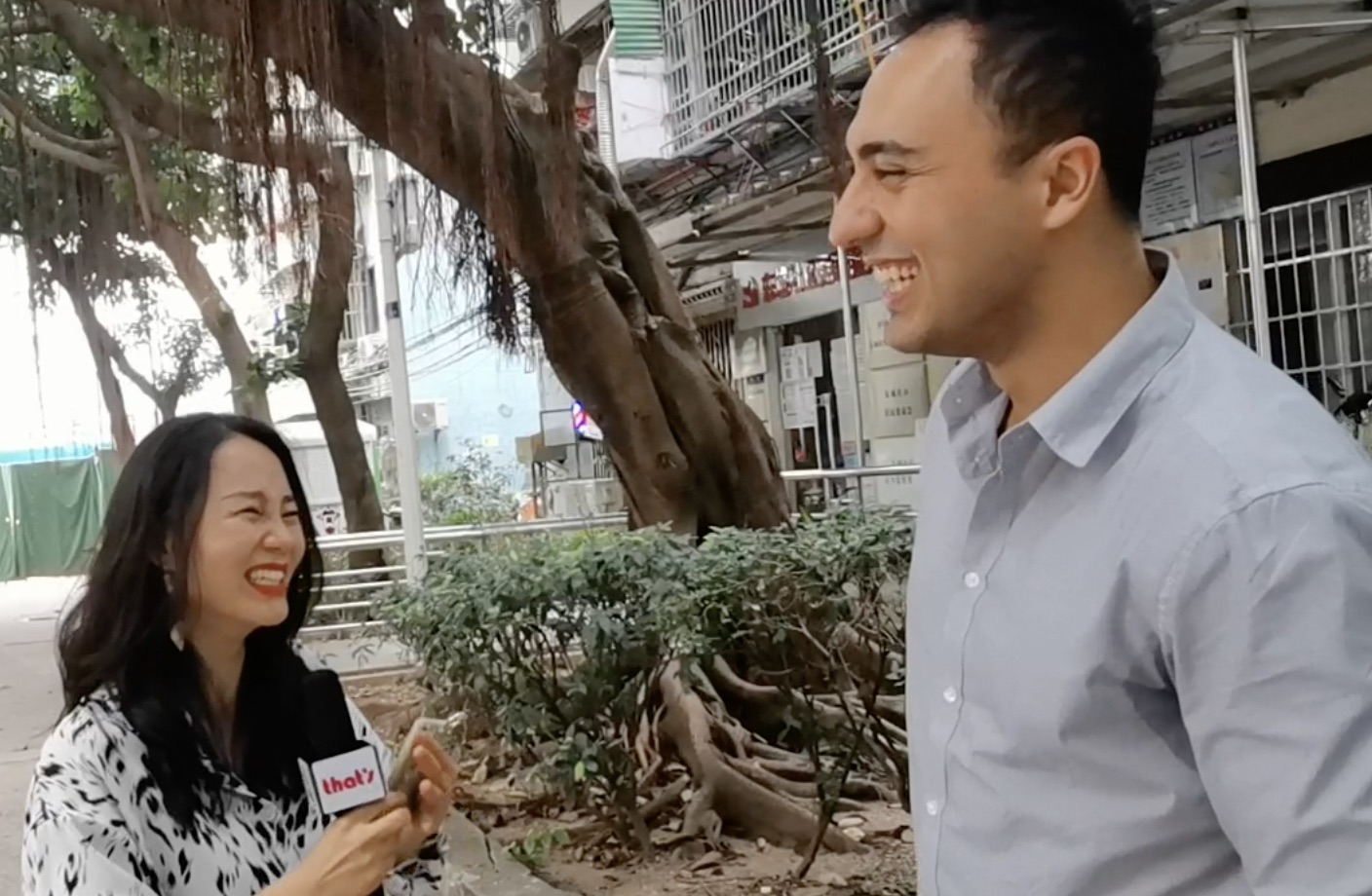 WATCH: Tips for Improving Your Chinese Language Skills Ep 3