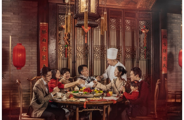 New Menus and Openings in Beijing