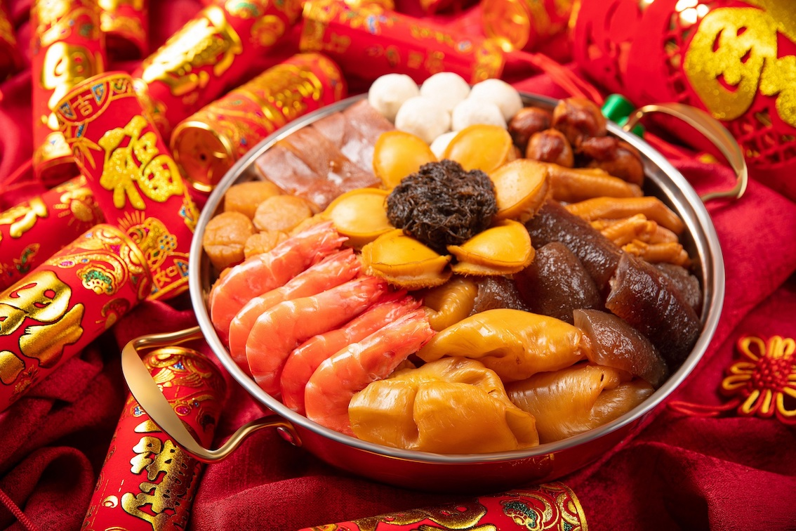 Sheraton Shenzhen Nanshan Invites You for a CNY Culinary Journey