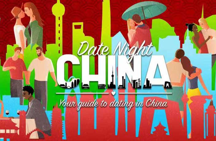 Hear Ridiculous Dating Stories and More on This China Podcast