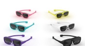 Foldable AR Smart Glasses That Fit in Your Pocket