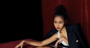 Chinese-Congolese Singer Zhong Feifei on Competing on Reality TV and New Music