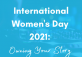 International Women's Day Event Shenzhen