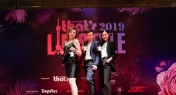 Nominate Now in the That's Shanghai 2021 Lifestyle Awards!