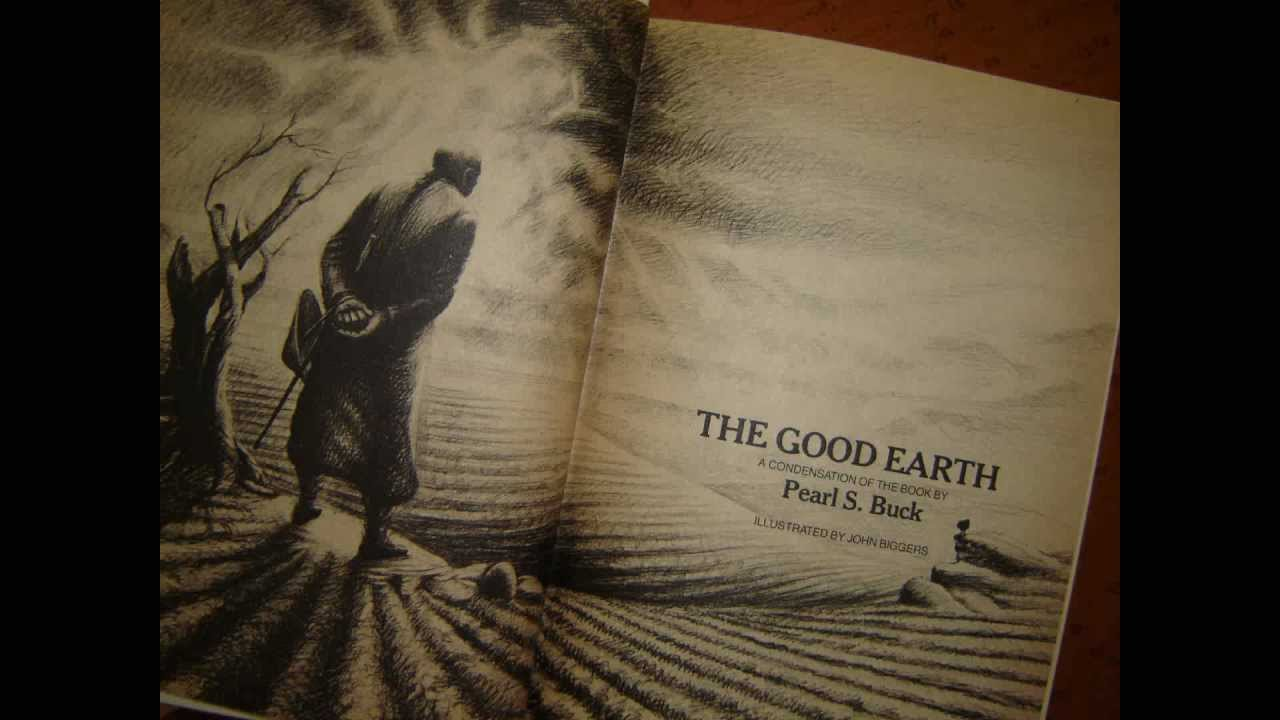 This Day in History: Pearl S. Buck's  'The Good Earth' Published