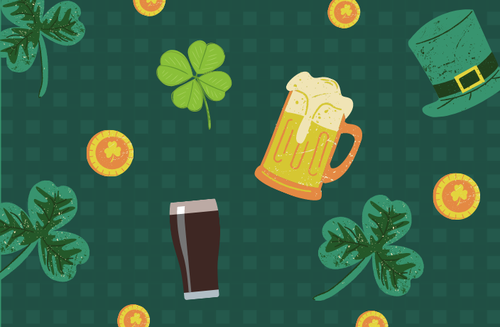 Where to Celebrate St. Patrick's Day 2021 in Shenzhen