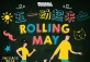 Rolling May Holiday