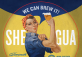 We Can Brew It: Female-Made She Gua Launches@Beersmith