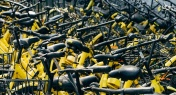 Shared Bikes in Beijing Used 690 Million Times in 2020