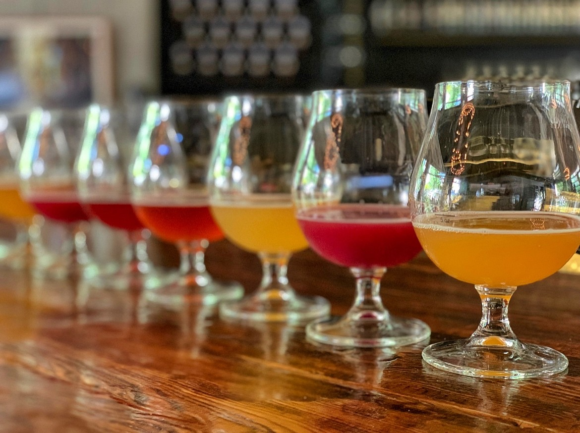 12 China Craft Breweries You Should Know For National Beer Day