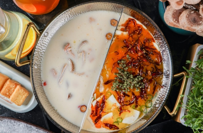 Spanish Food, Guangdong Hotpot and More in Beijing This May