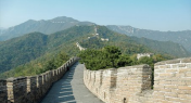 2 Foreigners 'Blacklisted' After Great Wall Incident