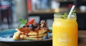 The Brunch to End All Brunches at El Santo
