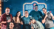 WIN! 4 Tickets to Laugh at the Big Big Beach Comedy Tour