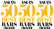 17 Greater China Bars Make Asia's 50 Best Bars List
