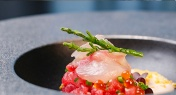 Grand Hyatt Guangzhou Reveals Fresh, Creative Menu at G Restaurant