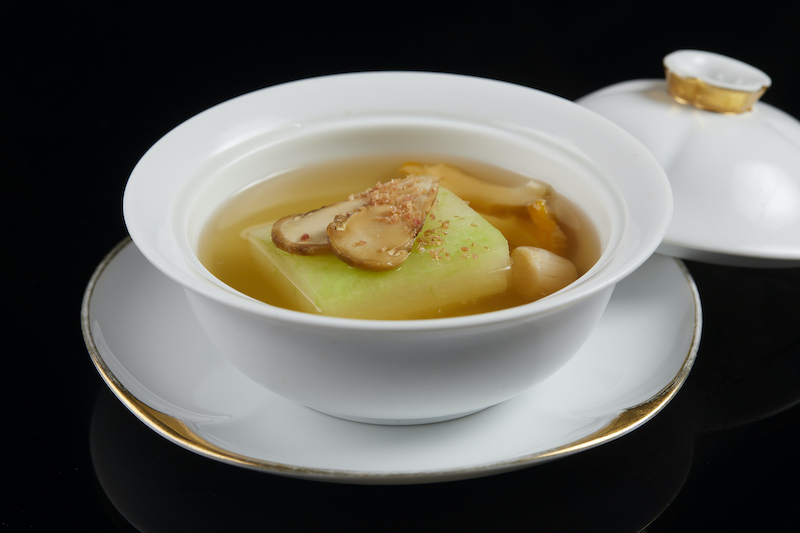 Double-boiled-chicken-soup-with-wax-gourd-sea-snail-and-matsutake.jpg