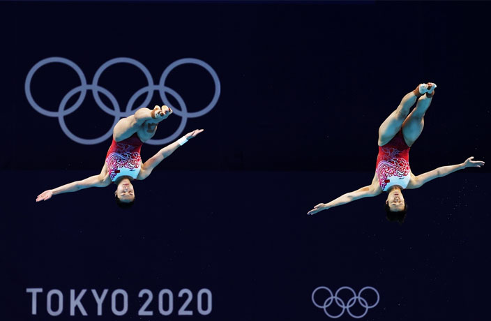 Here's How to Watch the Tokyo 2020 Olympics Online in China