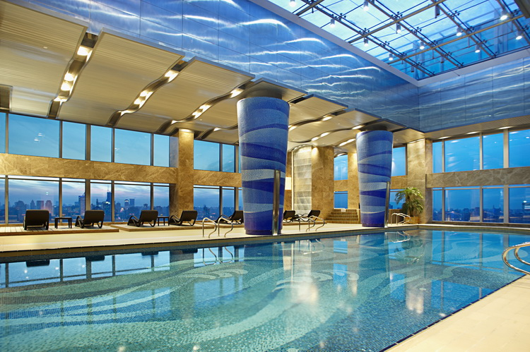 Shanghai S Best Pools 2015 That S Shanghai